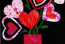 Mother's day - Valentine - hearts