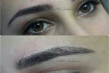 My work: Permanent Make-Up