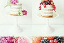 Naked cakes - Astrids Bakkerij / by Astrids Bakkerij