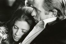 Beautiful famous couples / Till Death Do Us Part / by Diane's