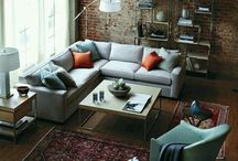 home living industrial