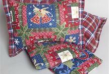 Christmas Decorating / Christmas ideas and beautiful things! / by Teddi Bear