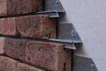 Brick features
