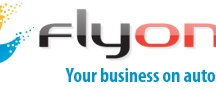 """FLYONIT / FLYONIT  - """"Your business on autopilot"""" is a supplier of automation web tools for your business, operating from Melbourne, Victoria.  We can help you with multi-platform development, all integrated and functioning as one system, ie 1) Desktop Browser (IE, FireFox, Chrome, Safari, etc) 2) Mobile Phone Browser (Nokia, Blackberry, iPhone, Samsung, Android, etc.) 3) iPhone/iPad/iPod app"""
