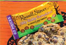Halloween Treats / Snacks and desserts with a Halloween twist