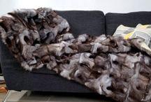 SecretFashionLabel Time For home Blanket