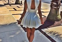 Dope Dresses / Beautiful women's dresses that I need to get in my closet.