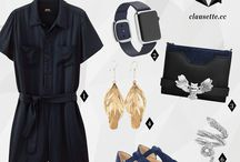 Tech up your style / Outfits moods for fashion-savvvy women #clausettestyle  Learn more on http://clausette.cc / by Clausette Magazine