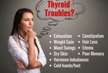 Thyroid Troubles Treatment