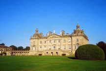 English Country Houses / The best of English Country Houses