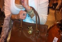Handbags / by Jessica Ramos