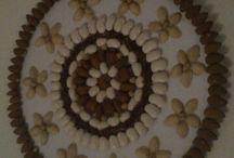 mandaly z luštěnin
