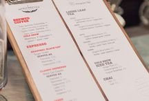 coo menu