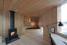 Tiny House Writers Retreat