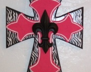 Crosses / by Tia Sager