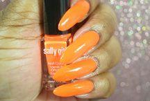 Sally Girl