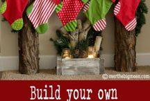 General Christmas Decorating ideas/FBCE / This area is for pictures of room themes and such. If you are looking for a place to pin a crafting project, please pin to crafts for toddlers/older children/adults (as relevant)