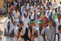 الاتحاد الوطني لطلبة موريتانيا ينظم مهرجان المنح