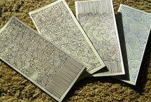 Paper arts / by Yiya Cucuy