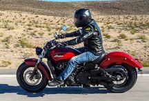 Monster N10CT / Motorcycles