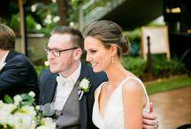 WEDDING ♥ LAMONTS BISHOPS HOUSE