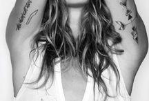 I N K + P I E R C I N G S / Triple Helix / by Lauren Witherill