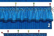 Aprendendo a costurar / by Tereza Leite Moura