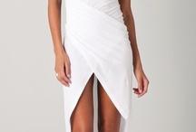 dresses / by Pamela Dunkin