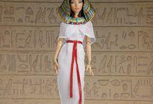 Аутфит Египет