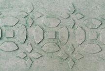 Furniture Stencils / Home Decor Stencils / Stencils