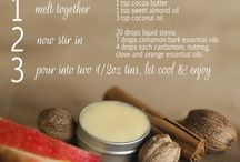 Lips recipes