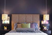 DECOR - Master bedroom