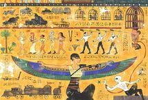 エジプト遺跡