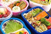 Back to school lunchbox ideas