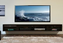 TV Wall Mounting / Xpress Installs will mount your flat panel television in the location you specify to provide the most professional look possible. http://xpressinstalls.com