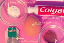 Beauty tips on a budget!