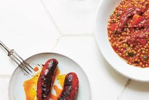 Ten Ways to Cook With Chorizo / A classic Spanish ingredient, we've put together a few of our favourite recipes that celebrate this smoky, flavour-packed sausage in all its glory.