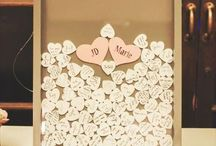 Sentimental Wedding - ideas