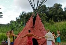 Sacred ceremonies