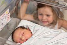 Photography inspiration: fresh 48 newborn
