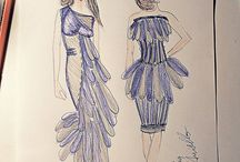 Violet Sensitive DressUp / https://www.facebook.com/pg/NDNadineStylistOfficial/photos/?tab=album&album_id=1174690789228273