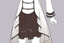 Random outfits
