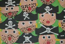 pirates! aaarrgh!