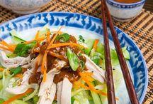 varenie - japonsko, čína, azia