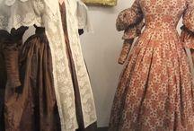 Fashion 1800- 1849