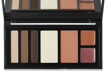 e.l.f. Perfect Face Palette / Everything you need in one easy palette: 3 eyeshadows, 2 lips, 1 blush, 1 highlighter