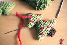 Crochet * Christmas Stuff