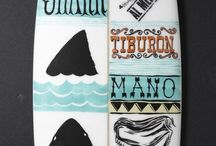 SURFBOARDS | Inspiration