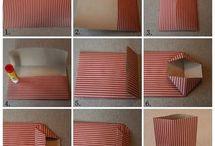 paperitaittelu
