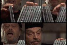 Jack Nicholson film in tv